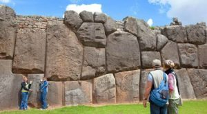Free Walking Tour Sacsayhuaman