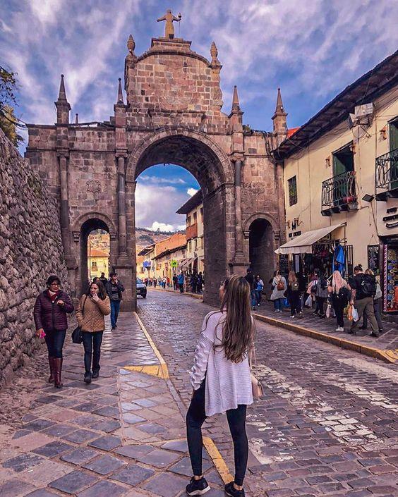 Tour Privado Cusco