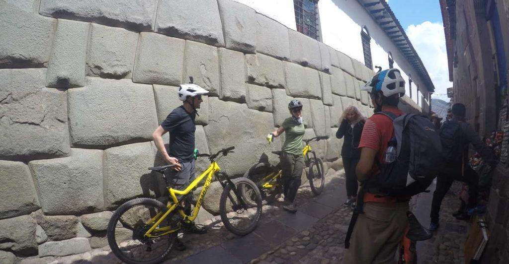 Alquiler de Bicicletas en Cusco