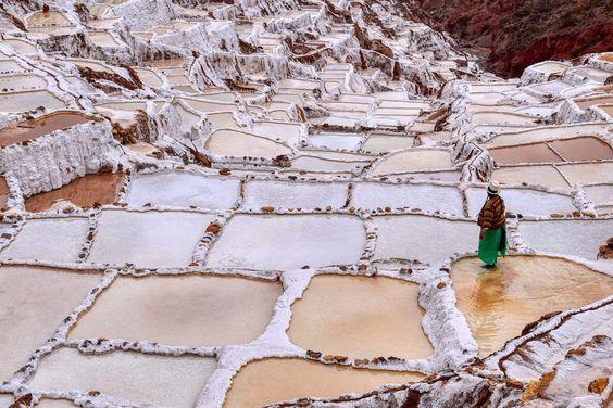 Tour Maras Moray Cusco