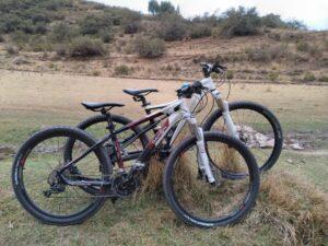 Paseo en Bicicleta DESDE TAMBOMACHAY